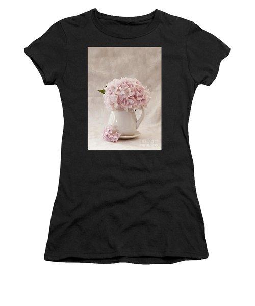 Simplicity Women's T-Shirt (Athletic Fit)