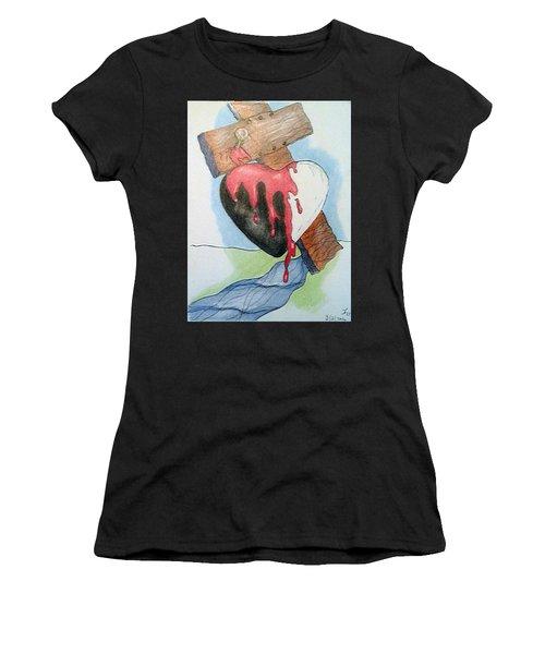 Sin Washer Women's T-Shirt