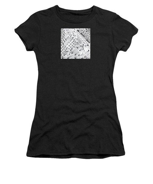 Sister Tangle Women's T-Shirt