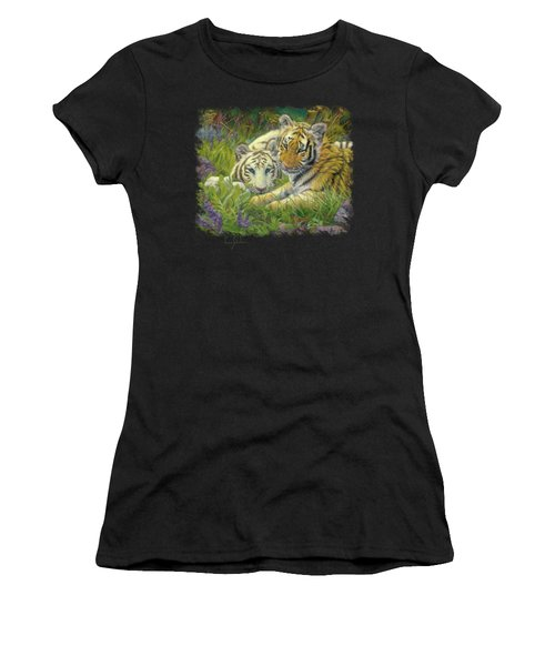Sisters Women's T-Shirt (Athletic Fit)