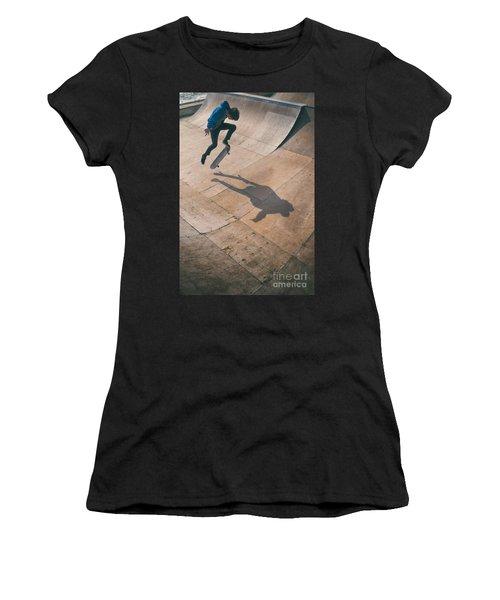 Skater Boy 001 Women's T-Shirt