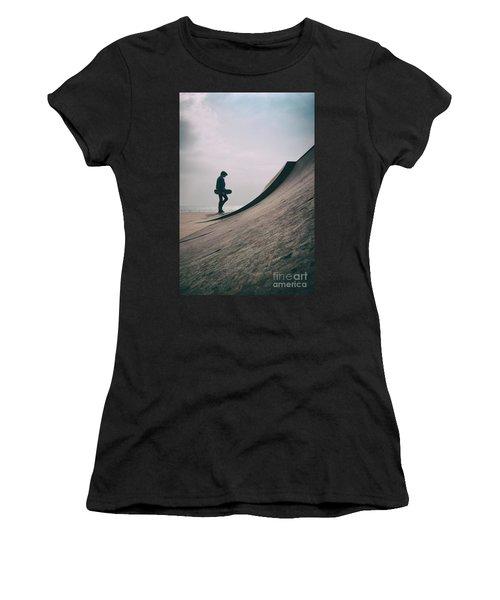Skater Boy 006 Women's T-Shirt