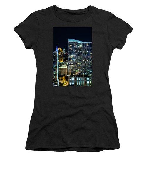 Sky Scraper Women's T-Shirt