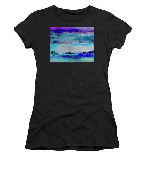 Sky Striations Women's T-Shirt