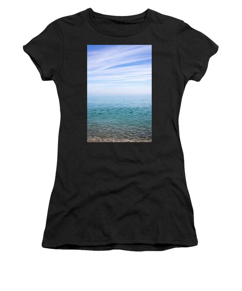 Sky To Shore Women's T-Shirt