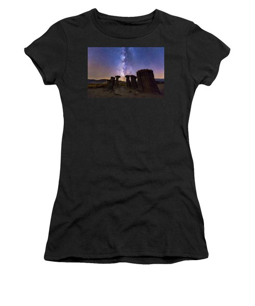 Sky Watchers Women's T-Shirt