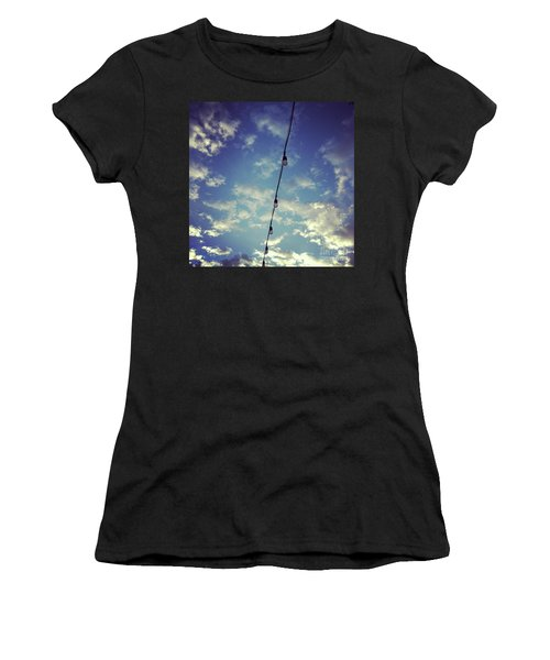 Skylights Women's T-Shirt