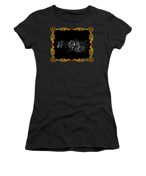Frame #5 Women's T-Shirt