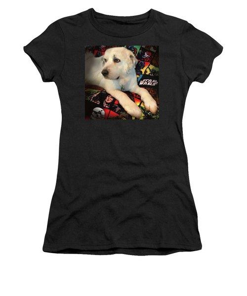 Skywalker Women's T-Shirt (Athletic Fit)