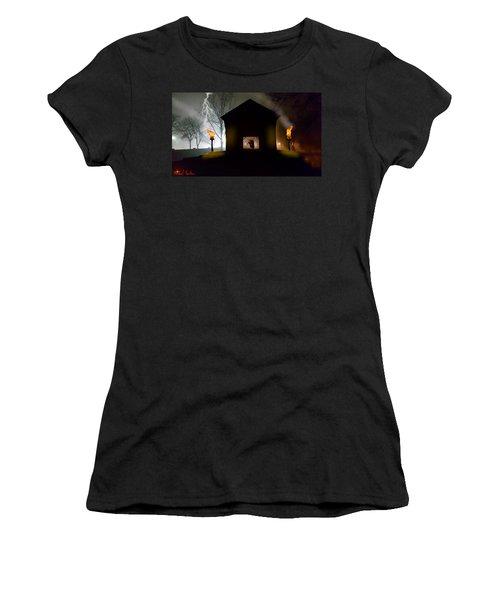 Sleepy Hollow - The Bridge Women's T-Shirt