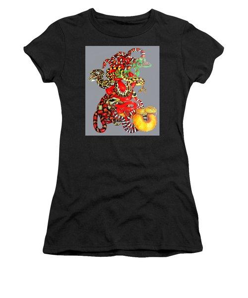 Slither Women's T-Shirt