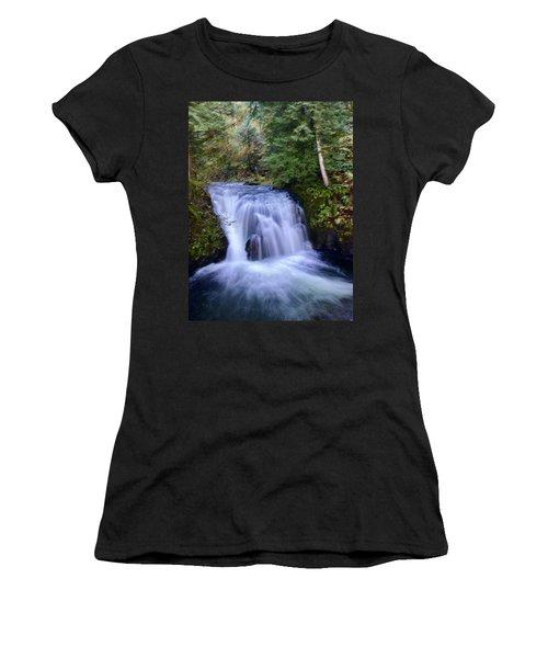 Small Cascade Women's T-Shirt