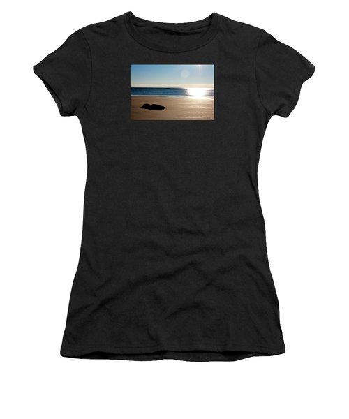 Small Point Women's T-Shirt
