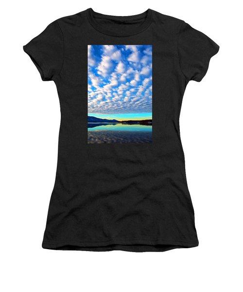 Sml Sunrise Women's T-Shirt
