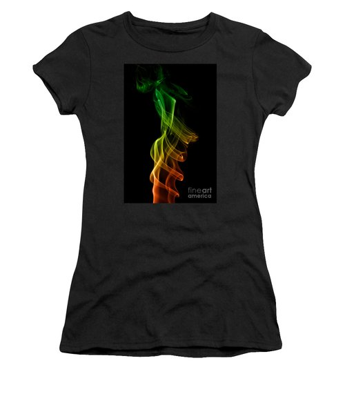 smoke XXII Women's T-Shirt (Junior Cut)