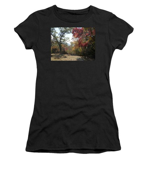 Smokies 12 Women's T-Shirt (Athletic Fit)
