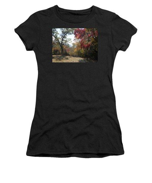 Smokies 12 Women's T-Shirt (Athletic Fit)