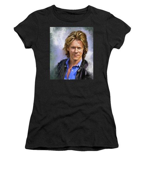 Smoking Hot Bacon Women's T-Shirt
