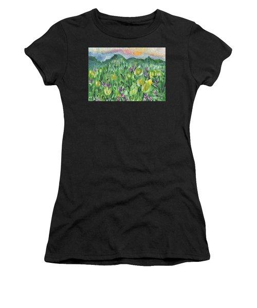 Smoky Mountain Dreamin Women's T-Shirt