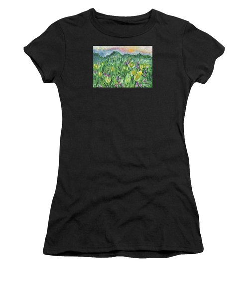 Smoky Mountain Dreamin Women's T-Shirt