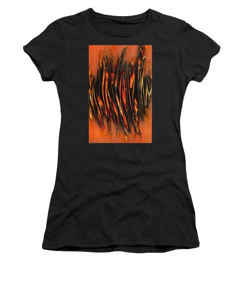 Snap-crackle And Pop Women's T-Shirt
