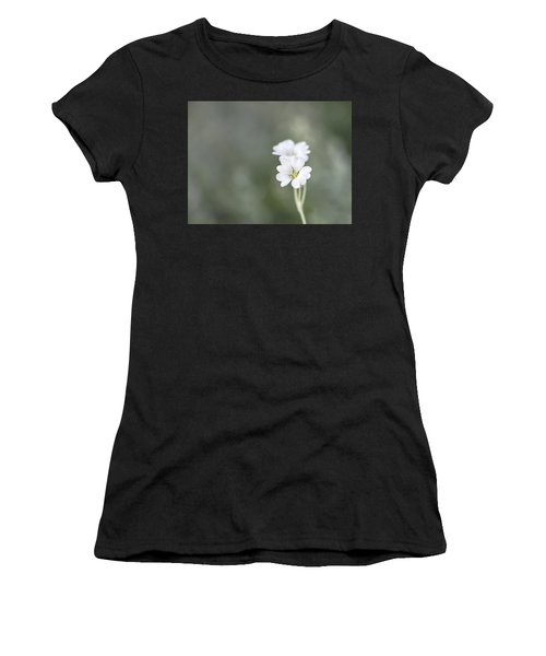 Snow In Summer Women's T-Shirt