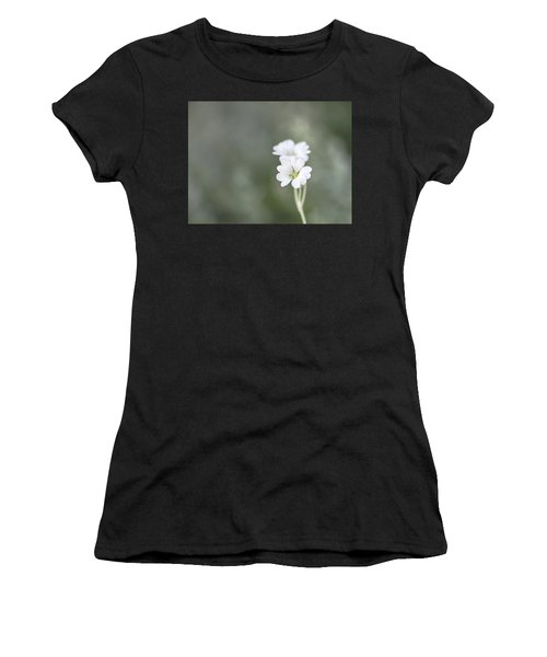 Snow In Summer Women's T-Shirt