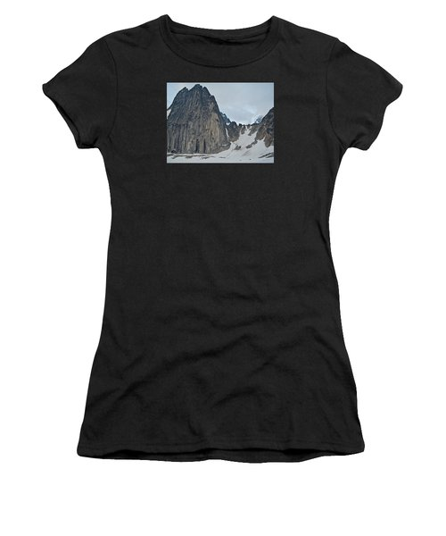 Snowpatch Col Women's T-Shirt