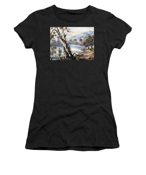 Snowy River Women's T-Shirt