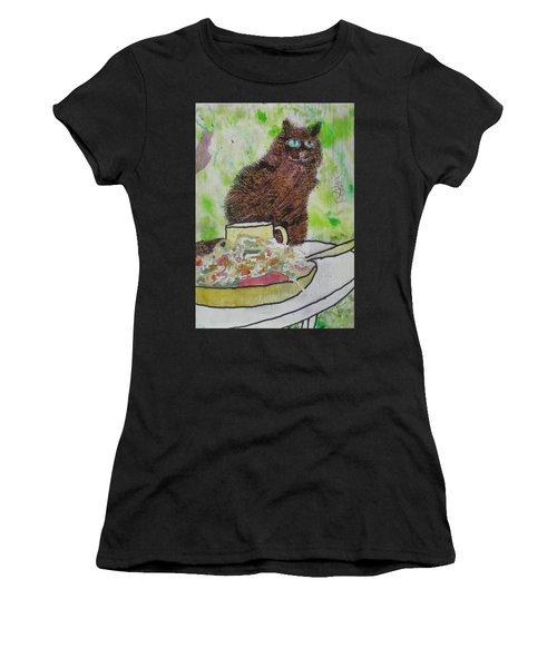 So Women's T-Shirt