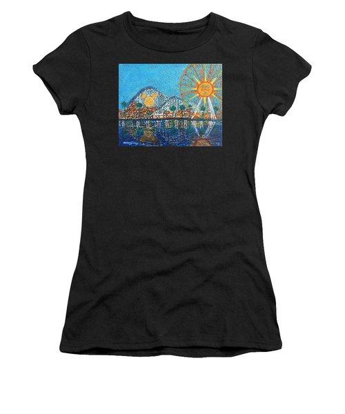 So Cal Adventure Women's T-Shirt