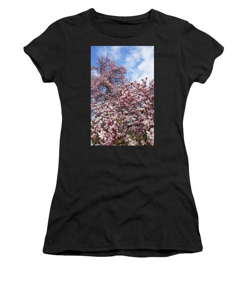 Soaring Magnolia Women's T-Shirt