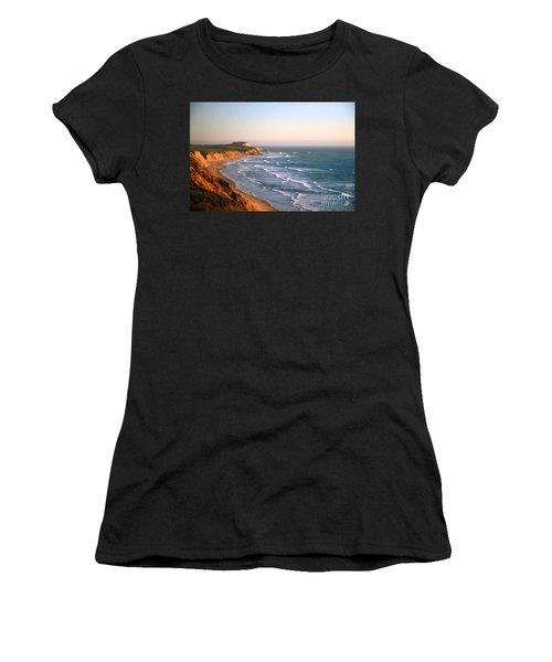 Socal Sunset Ocean Front Women's T-Shirt