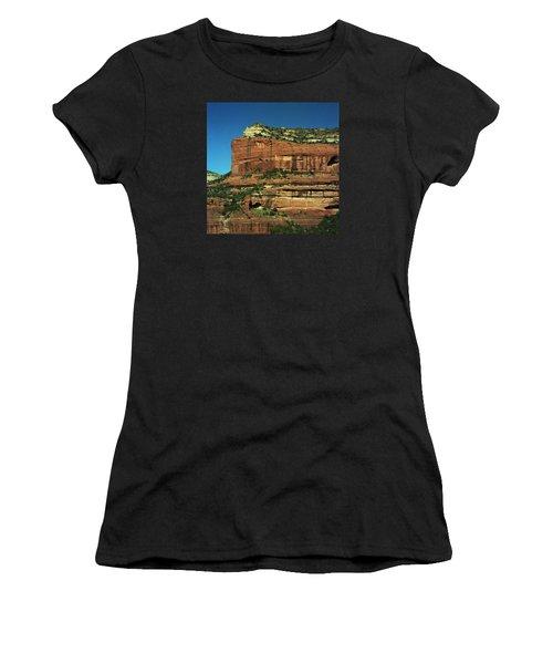 Sodona Az Women's T-Shirt