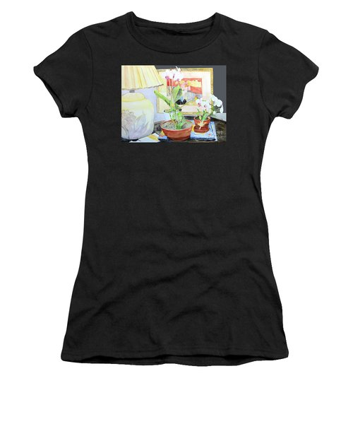 Soft Light Women's T-Shirt