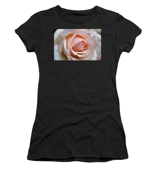 Soft Rose Women's T-Shirt