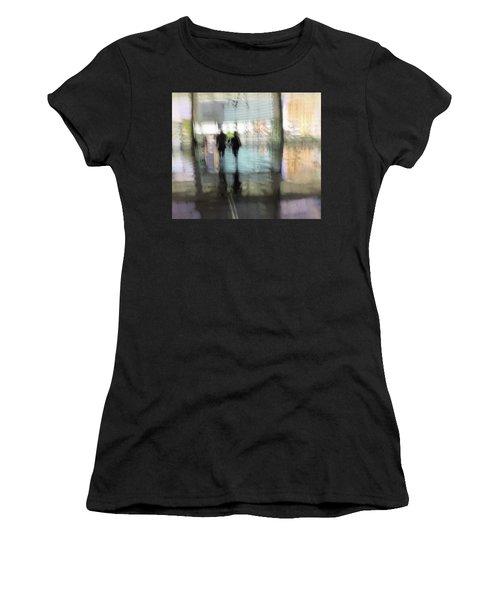 Soft Summer Afternoon Women's T-Shirt
