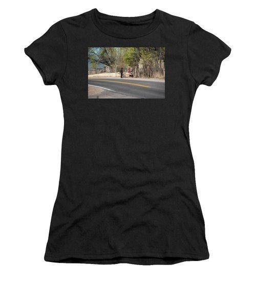 Sojourner Women's T-Shirt