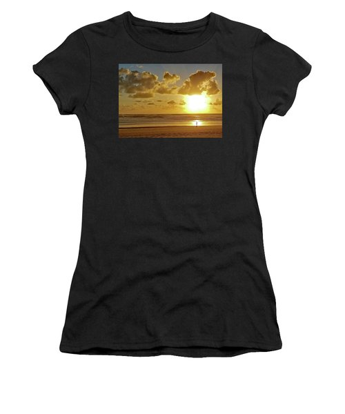 Solar Moment Women's T-Shirt