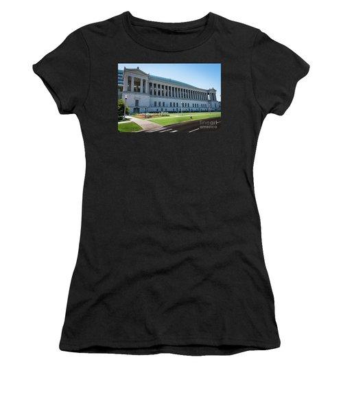Soldier Field Women's T-Shirt