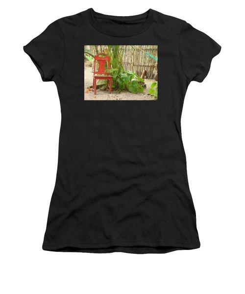 Soledad Women's T-Shirt (Athletic Fit)