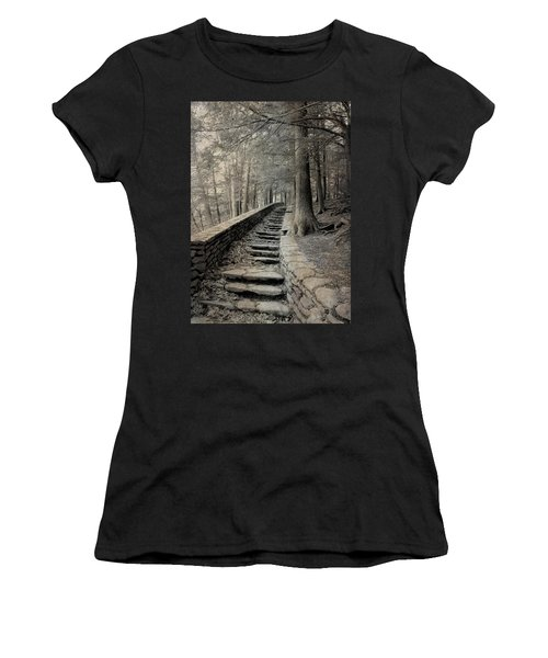 Some Other Now, Some Other When 3 Women's T-Shirt