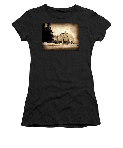 Somethings Missing Women's T-Shirt
