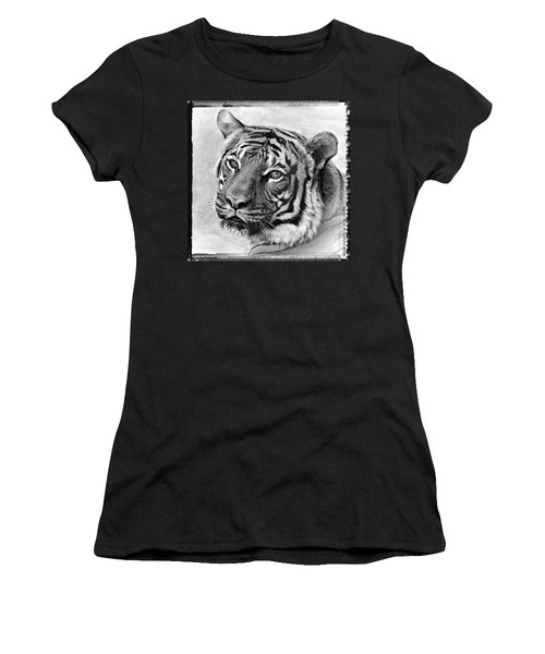 Sometimes Less Is More Women's T-Shirt