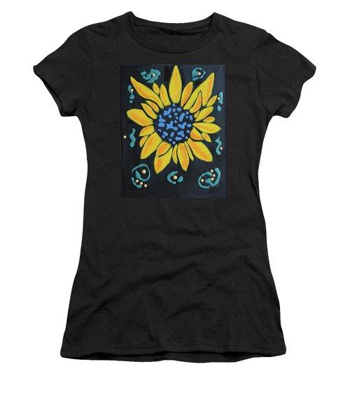 Son Flower Women's T-Shirt