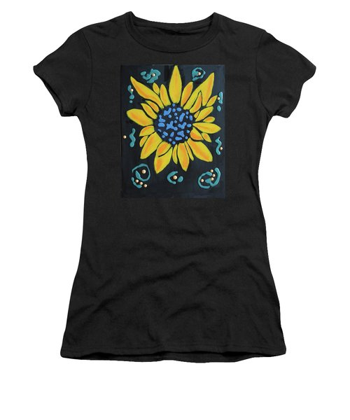 Son Flower Women's T-Shirt