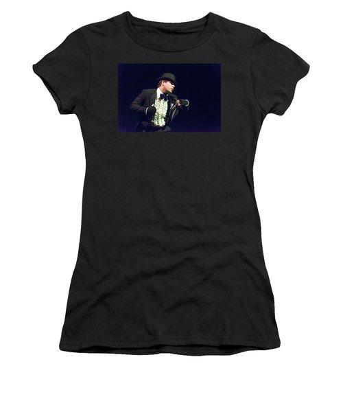 Song And Dance Man Women's T-Shirt