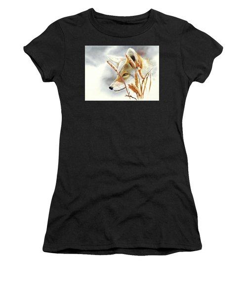 Song Dog Women's T-Shirt