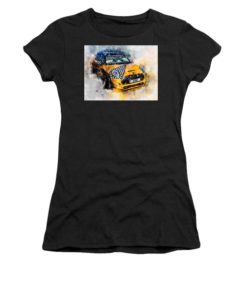 Sonny Watercolor Women's T-Shirt