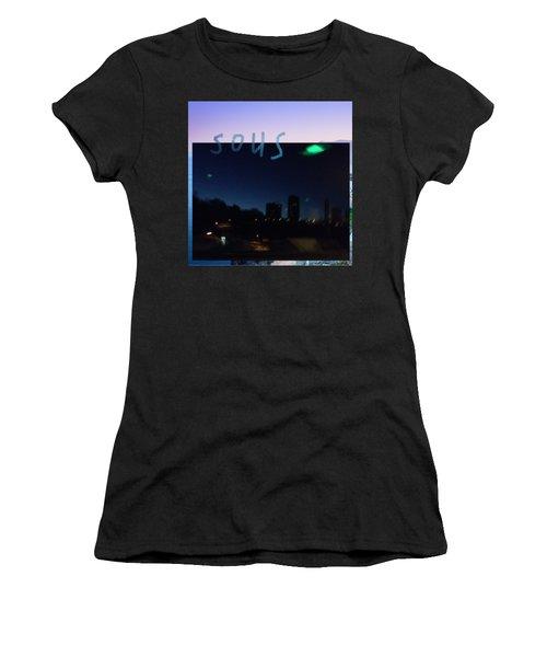 Sous Women's T-Shirt (Athletic Fit)